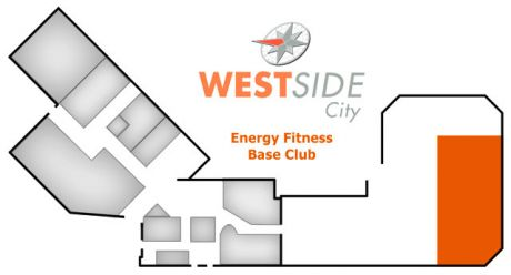 Lage Energy Fitness Base Club