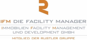 Logo: IFM Facility Management